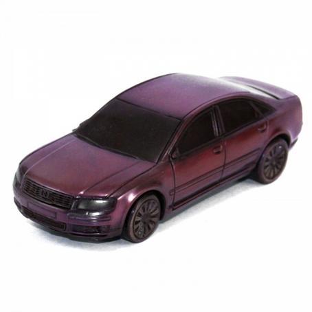 oryginalny prezent Samochód z czekolady Audi A8