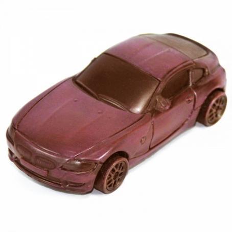 cudowny prezent z czekolady Samochód BMW Z4 coupe concepts