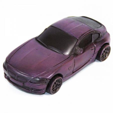 Super upomink Samochód z czekolady BMW Z4 Coupe Concept