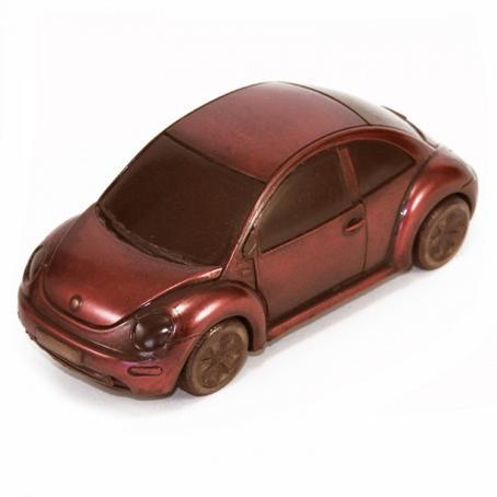 czekoladowy prezent Samochód Volkswagen Beetle