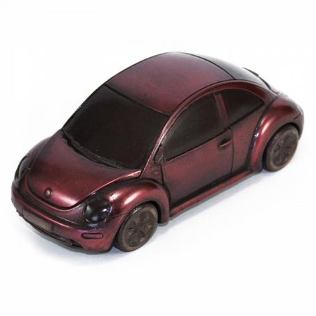Oryginalny prezent Samochód  z czekolady Volkswagen Beetle