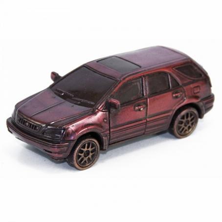 Samochód Lexus RX 300 prezent z czekolady