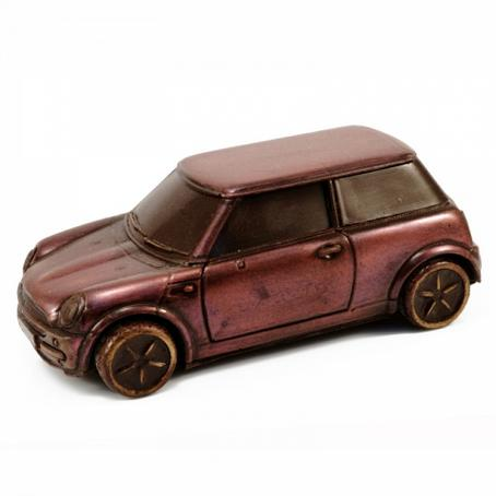 czekoladowy prezent Samochód MINI Cooper na każdą okazję
