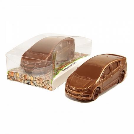 czekoladowy prezent Samochód Honda Insight 2010