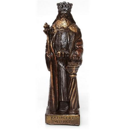 Kraków Król Kazimierz Wielki