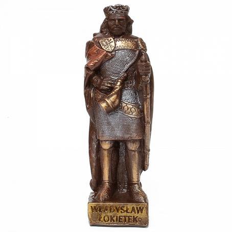 Kraków Król Władysław Łokietek