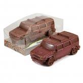 czekoladowy Samochód Hummer najlepszy upominek dla faceta