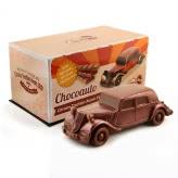 prezent z czekolady na każdą okazję SAMOCHÓD CITROËN TRACTION AVANT 15CV