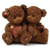 Niedźwiadki zakochane