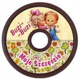 Płyta CD z grafiką